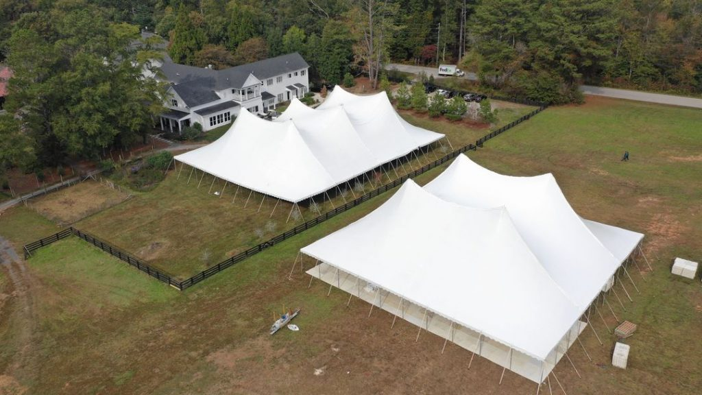 air conditioning for tents