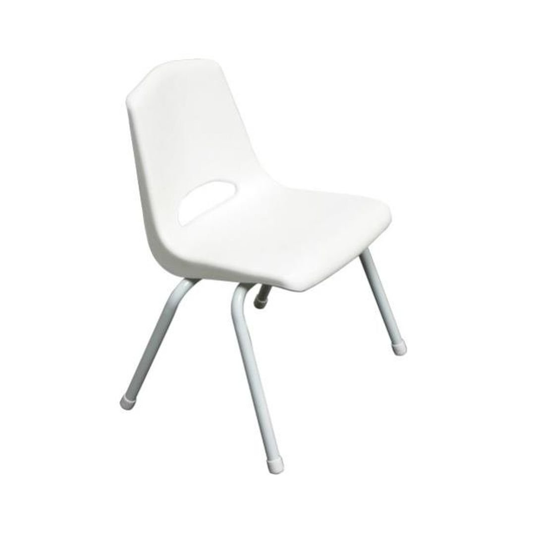 white childrens chair party rental