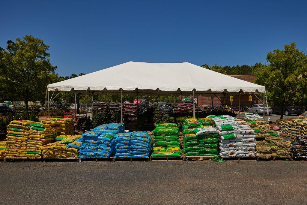 summer tent sales, Classic Tents & Events