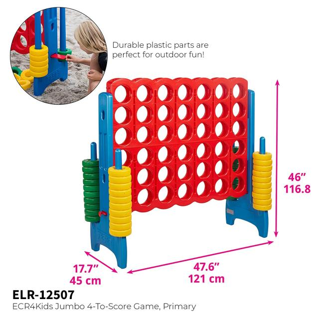 giant connect four for rent