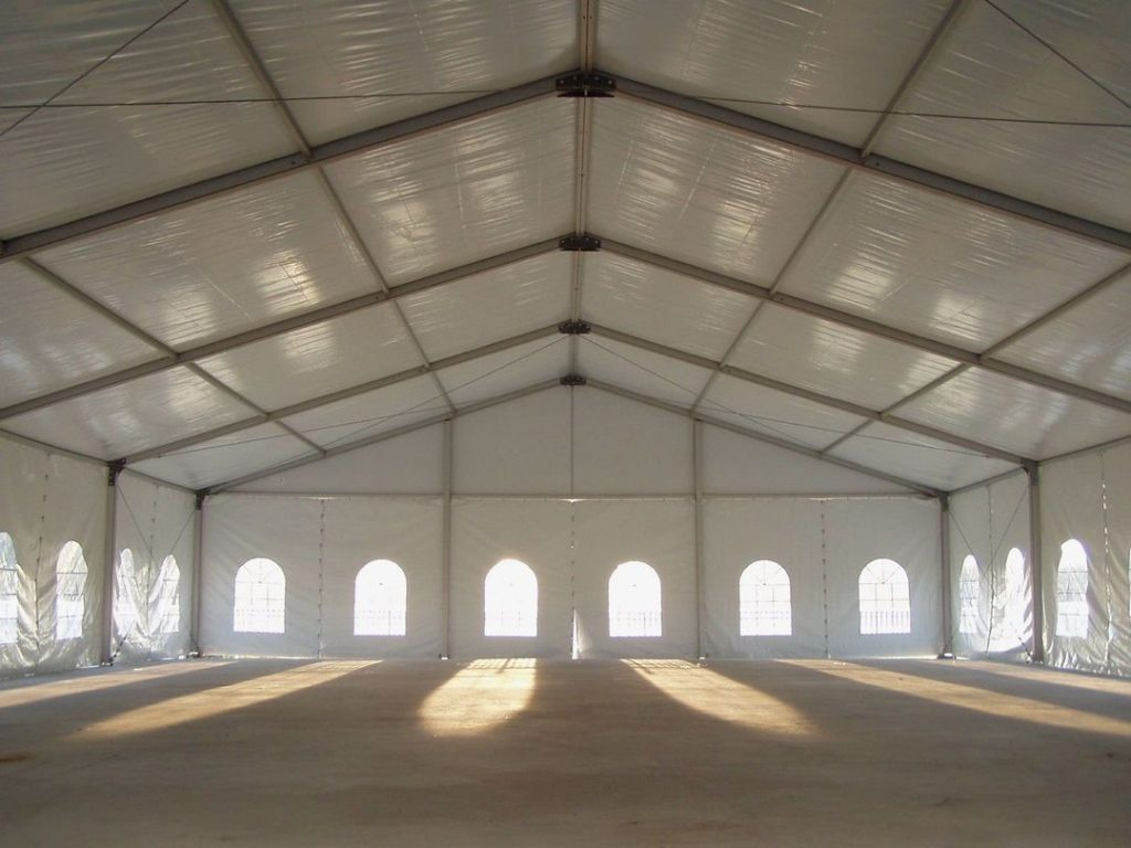 tent flooring for rent