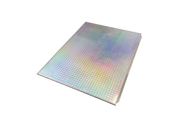hologram dance floor